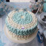 baby cake boy - gâteau garcçon