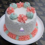 Pâticielle - Layer cake - gâteau