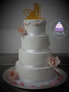 White Cake - Pâticielle