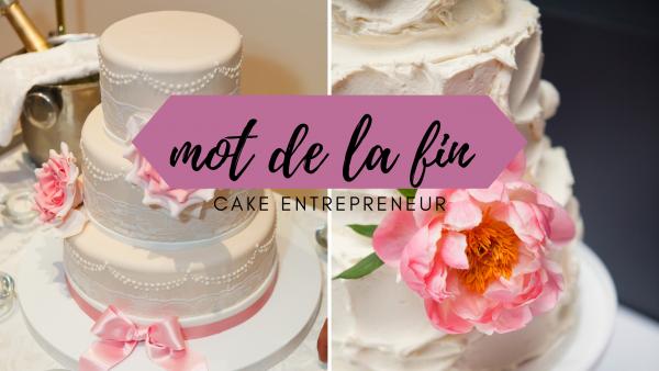 devenir Cake Designer