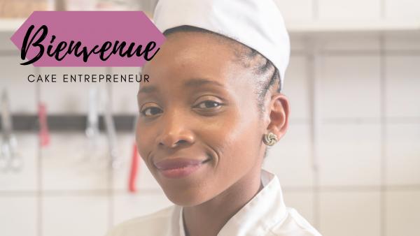 business plan cake design - Cake Entrepreneur - Fany Nwamara