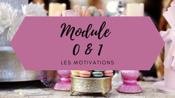 business plan cake design2 - Les motivations