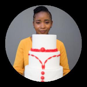 Cake Entrepreneur