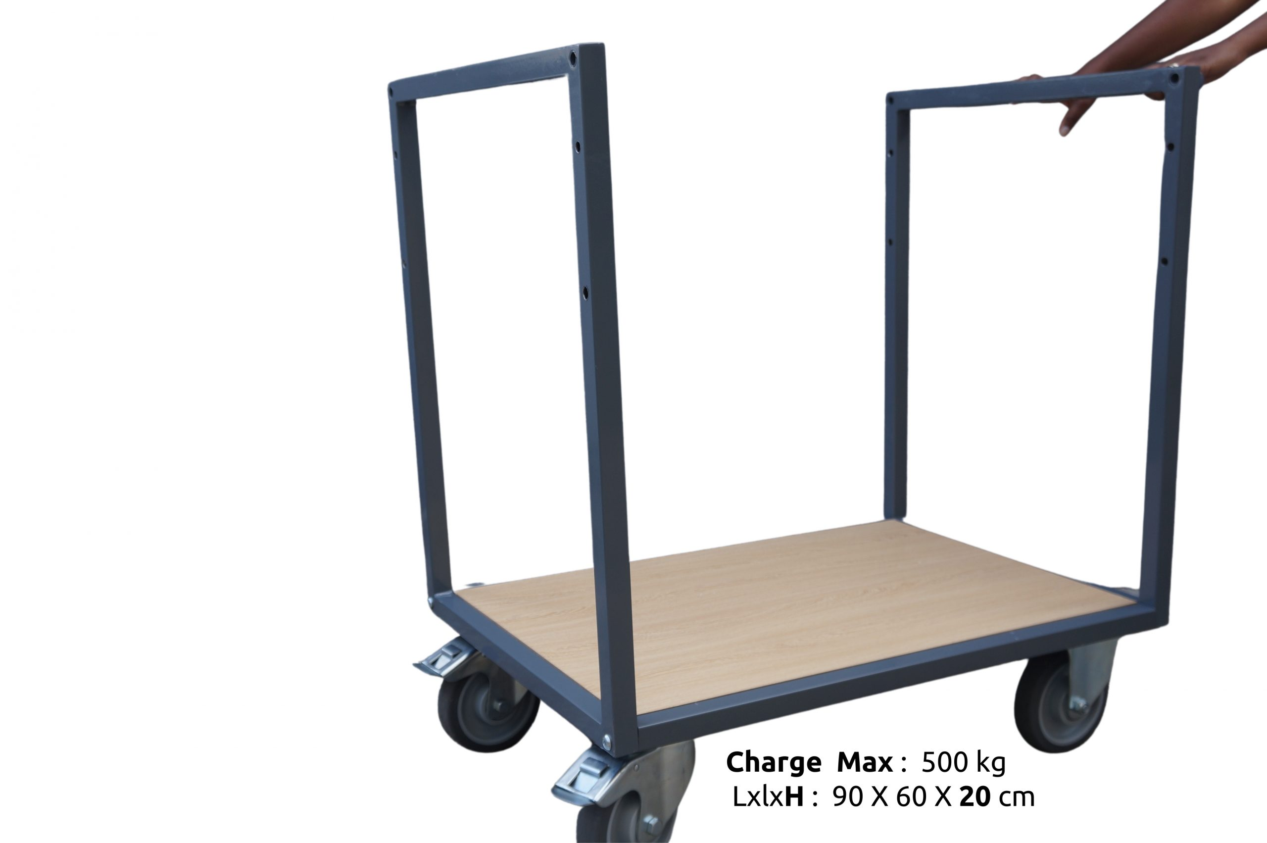 Chariot H 20