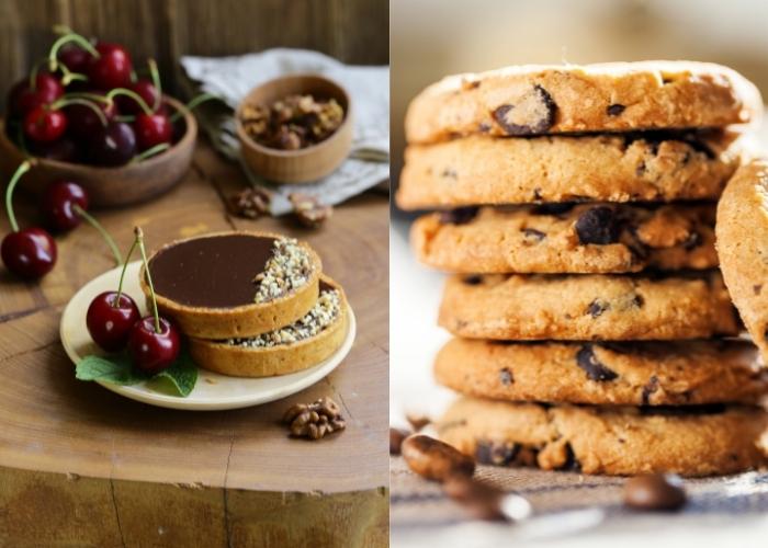 atelier tartelette et cookies